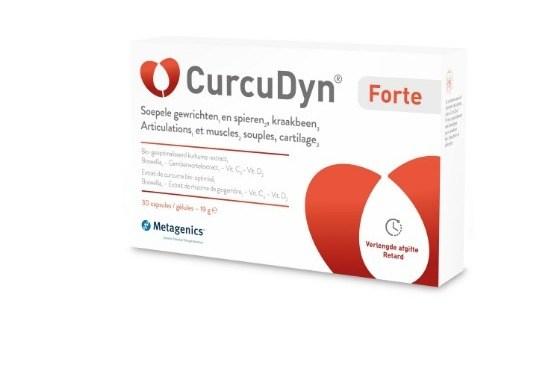 Novità: CurcuDyn® Forte