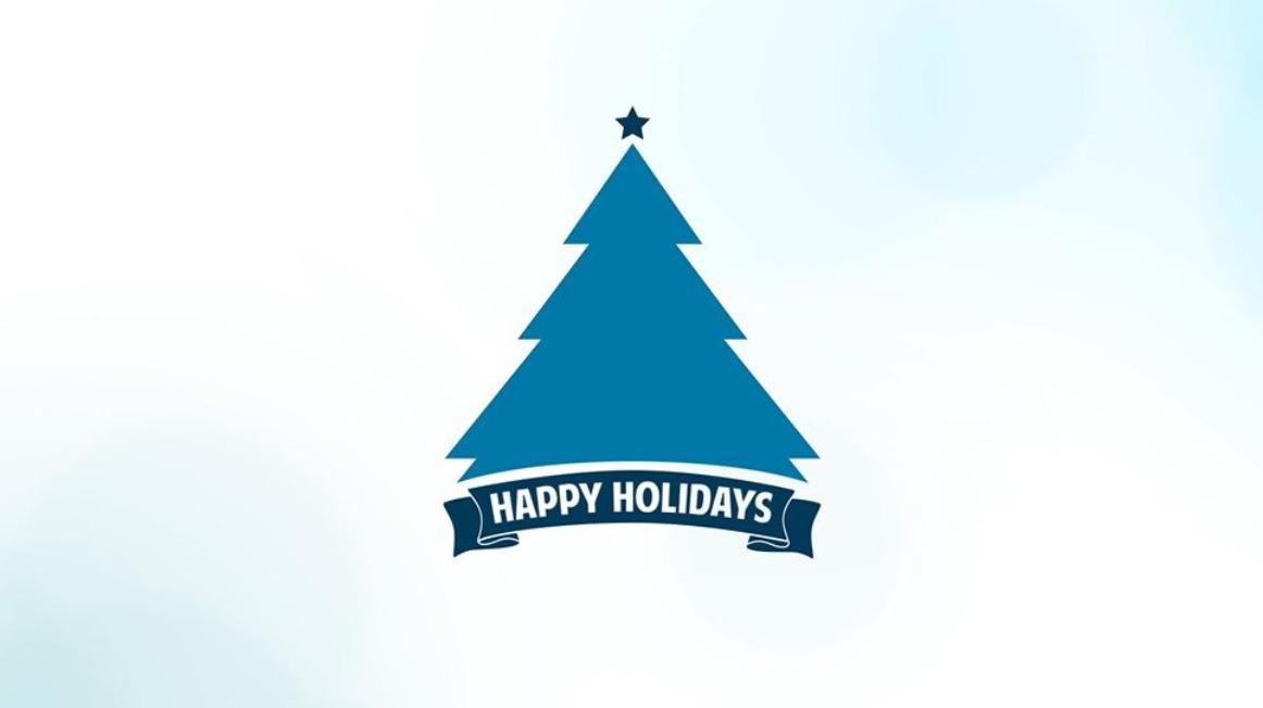 Metagenics Buon Natale e Felice Anno Nuovo