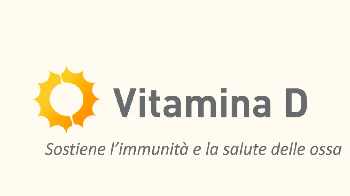 Vitamina D | Metagenics