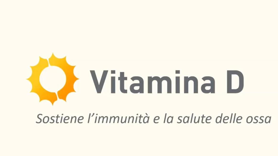Vitamina D | Metagenics